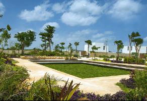 Foto de terreno industrial en venta en 78 , santa gertrudis copo, mérida, yucatán, 7102654 No. 01