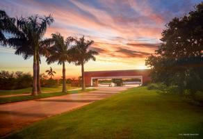 Foto de terreno habitacional en venta en 7.8 , yucatan, mérida, yucatán, 15412250 No. 01