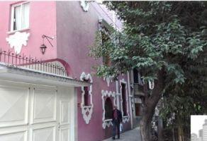 Foto de casa en renta en Roma Norte, Cuauhtémoc, DF / CDMX, 15687289,  no 01