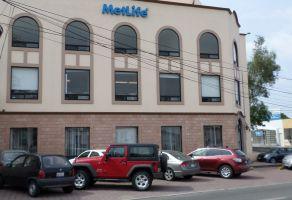 Foto de oficina en renta en Loma Dorada, Querétaro, Querétaro, 6536559,  no 01