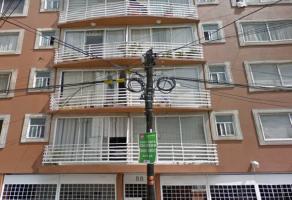 Foto de departamento en renta en Álamos, Benito Juárez, DF / CDMX, 17392293,  no 01