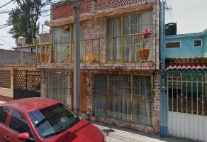 Foto de casa en venta en C.T.M. Aragón, Gustavo A. Madero, DF / CDMX, 20635000,  no 01