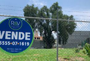 Foto de terreno habitacional en venta en Bonito Coacalco, Coacalco de Berriozábal, México, 6962661,  no 01