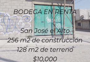 Foto de bodega en renta en San José el Alto, Querétaro, Querétaro, 15416356,  no 01