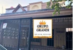 Foto de casa en venta en Balcones de Anáhuac Sector 1, San Nicolás de los Garza, Nuevo León, 17063194,  no 01