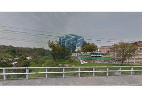 Foto de terreno habitacional en venta en Olivar del Conde 1a Sección, Álvaro Obregón, Distrito Federal, 6246576,  no 01