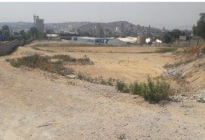 Foto de terreno industrial en venta en San Pedro Barrientos, Tlalnepantla de Baz, México, 13095391,  no 01