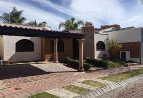 Foto de casa en condominio en renta en Jardines del Campestre, Aguascalientes, Aguascalientes, 15235411,  no 01