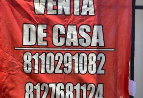 Foto de casa en venta en Nueva Lindavista, Guadalupe, Nuevo León, 21043485,  no 01