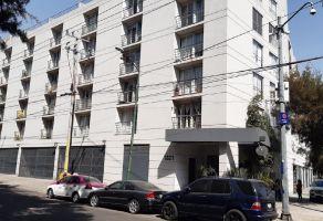 Foto de departamento en renta en Bondojito, Gustavo A. Madero, DF / CDMX, 13664758,  no 01