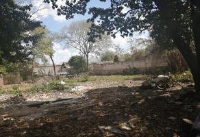 Foto de terreno habitacional en venta en 79 calle , sambula, mérida, yucatán, 0 No. 01
