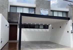 Foto de casa en renta en 79 , montes de ame, mérida, yucatán, 0 No. 01