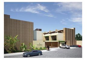 Foto de casa en condominio en venta en 79 , temozon norte, mérida, yucatán, 7570628 No. 01