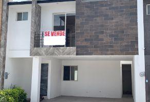 Foto de casa en venta en La Encomienda, General Escobedo, Nuevo León, 15615965,  no 01