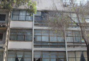 Foto de edificio en venta en Tabacalera, Cuauhtémoc, DF / CDMX, 20116290,  no 01