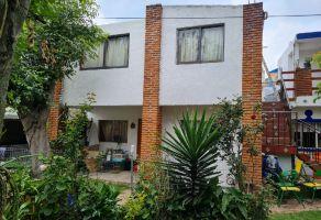 Foto de casa en venta en San Nicolás Totolapan, La Magdalena Contreras, DF / CDMX, 21509824,  no 01