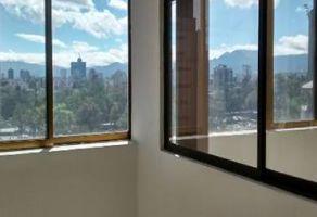 Foto de oficina en renta en Anzures, Miguel Hidalgo, DF / CDMX, 15285841,  no 01