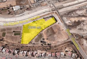 Foto de terreno comercial en venta en Loma Bonita, Tijuana, Baja California, 21525145,  no 01