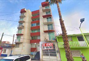 Foto de edificio en venta en Romero Rubio, Venustiano Carranza, DF / CDMX, 17489529,  no 01