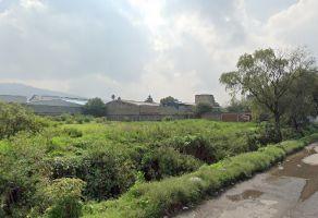 Foto de terreno habitacional en venta en Tlalpizahuac, Ixtapaluca, México, 12641915,  no 01