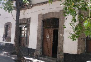 Foto de departamento en renta en Centro (Área 1), Cuauhtémoc, DF / CDMX, 15285659,  no 01