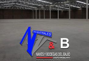 Foto de nave industrial en renta en Killian I, León, Guanajuato, 14981060,  no 01