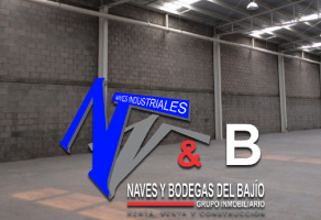 Foto de bodega en renta en La Vía 1, Silao, Guanajuato, 15728904,  no 01