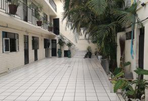 Foto de departamento en renta en Lindavista Norte, Gustavo A. Madero, DF / CDMX, 15148828,  no 01