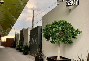 Foto de departamento en renta en Del Gas, Azcapotzalco, DF / CDMX, 22186973,  no 01