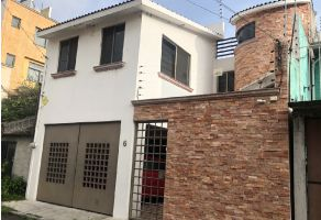 Foto de casa en venta en Barrio 18, Xochimilco, DF / CDMX, 15394655,  no 01
