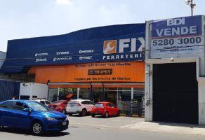 Foto de bodega en venta en Industrial San Antonio, Azcapotzalco, DF / CDMX, 16783008,  no 01