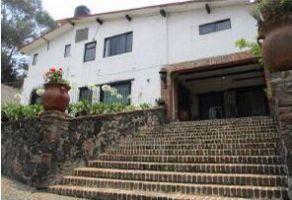 Foto de casa en renta en Santo Tomas Ajusco, Tlalpan, DF / CDMX, 15383693,  no 01