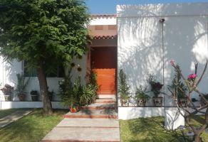 Foto de casa en venta en Ajijic Centro, Chapala, Jalisco, 18716235,  no 01