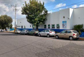 Foto de nave industrial en renta en Cuautlancingo, Cuautlancingo, Puebla, 9827676,  no 01