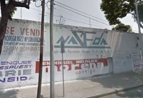 Foto de terreno habitacional en venta en Legaria, Miguel Hidalgo, DF / CDMX, 15014947,  no 01