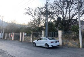 Foto de terreno habitacional en venta en Santa Tais, Santiago, Nuevo León, 21658903,  no 01