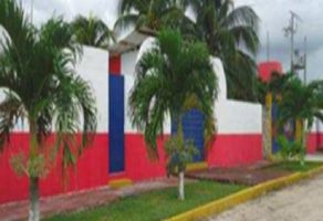 Foto de bodega en venta en Huaypix, Othón P. Blanco, Quintana Roo, 21111220,  no 01
