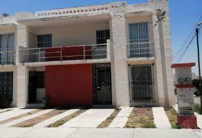 Foto de departamento en renta en El Capricho, San Juan del Río, Querétaro, 20530656,  no 01