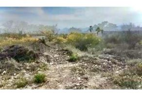 Foto de terreno habitacional en venta en Lomas Del Sol, Juárez, Nuevo León, 14738668,  no 01