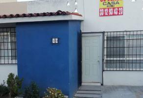 Foto de casa en venta en San Pablo, Tlajomulco de Zúñiga, Jalisco, 12255326,  no 01