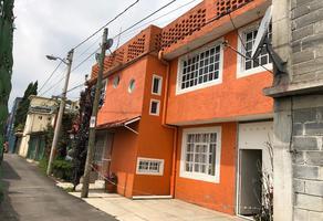 Foto de casa en venta en 7a cerrada de volcanes , pedregal de san nicolás 1a sección, tlalpan, df / cdmx, 14211321 No. 01