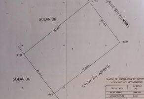 Foto de terreno habitacional en venta en El Sacramento, Chihuahua, Chihuahua, 20435843,  no 01