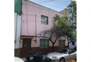 Foto de casa en venta en Vallejo, Gustavo A. Madero, DF / CDMX, 18639053,  no 01