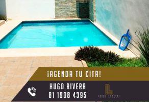 Foto de casa en venta en Vista Hermosa, Monterrey, Nuevo León, 16886491,  no 01