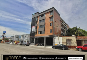 Foto de departamento en venta en Moderno, Veracruz, Veracruz de Ignacio de la Llave, 20324598,  no 01