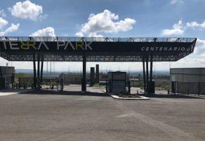 Foto de terreno industrial en venta en El Mezote, Colón, Querétaro, 8296491,  no 01