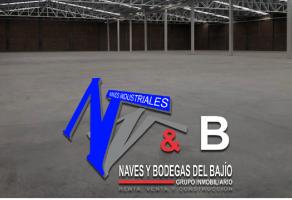 Foto de nave industrial en renta en Killian I, León, Guanajuato, 15771396,  no 01