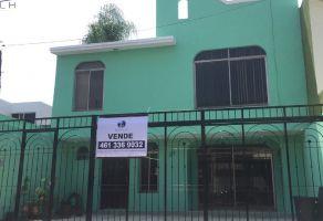 Foto de casa en venta en Jardines del Sur, Celaya, Guanajuato, 12897020,  no 01