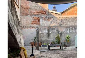 Foto de edificio en venta en Insurgentes Mixcoac, Benito Juárez, DF / CDMX, 21515325,  no 01