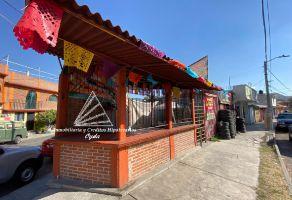 Foto de terreno habitacional en venta en Bosques del Valle 1a Sección, Coacalco de Berriozábal, México, 12766700,  no 01